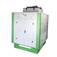 有机垃圾低温磁化热解炉 垃圾低温热解炉生产厂家 垃圾热解的原理