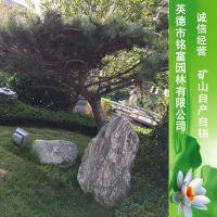 公园绿化景观石 广东园林泰山石批发 广东吨位泰山石厂家