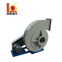PP/PVC6-30塑料防腐高压离心风机 实验室专用高压防腐风机