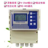 工业在线污泥浓度检测仪在线悬浮测定仪污水ss检测仪直销ss浓度计