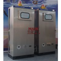 不锈钢防爆正压柜生产厂家 华隆防爆正压柜的调试方法