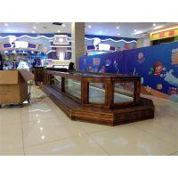湖南商场鱼池设计 儿童游乐场钓鱼池安装 长沙商场吃奶鱼池价格/湖南童尔乐厂家