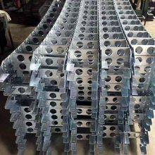 新乡数控车床TL95R200钢铝拖链
