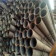 无缝钢管 高压大口径合金锅炉无缝管材 15CrMoG 机械建筑加工无缝钢管 厂家定制