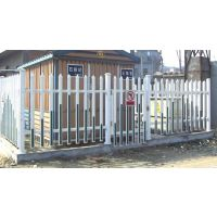 PVC变压器护栏围栏电箱栅栏幼儿园防护栏小区草坪护栏