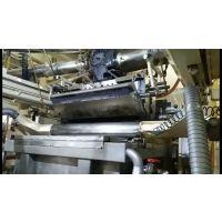 PE锂电池阻隔膜挤出拉伸机生产线法国技术