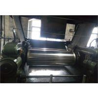 南京地区出售二手橡胶设备 橡胶开炼机,8成新,价格可谈