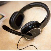 Edifier/漫步者K815 电脑耳机 耳麦头戴式游戏耳机带麦克风话筒