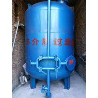 郑州10吨无塔供水设备多少钱? 净泉10吨除铁锰过滤器