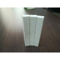 贏馳直銷管道用梯形耐磨陶瓷襯板