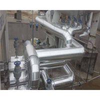 廊坊鼎博保温工程对于管道保温施工的价格