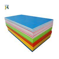 高密度聚乙烯板 HDPE sheet