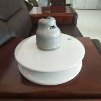 400爬距防污电力瓷瓶绝缘子XWP-70