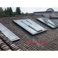 合肥通风天窗、排烟天窗、屋面天窗制作,技术先进