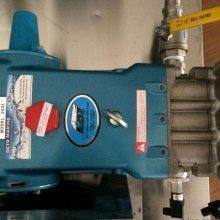 CAT 垃圾处理厂渗透液柱塞泵2530美国原装进口说明书