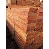 防腐木的特点 柳桉木防腐效果 户外木材专业加工厂家