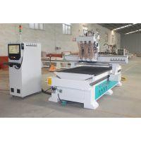 三工序四工序木工开料机 数控开料机 板式家具生产设备雕刻机