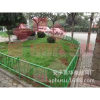 【华塑围栏】竹节道路围栏,仿竹节花园护栏,仿竹阳台护栏