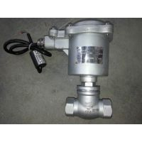 阿克苏防爆电磁阀不锈钢电磁阀水阀气阀2W-400-40B产品的详细说明