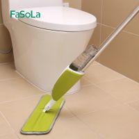 FaSoLa喷雾喷水拖把平板家用瓷砖地拖布木地板懒人免手洗干湿两用
