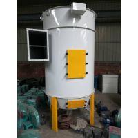 广华粮机 52袋低压脉冲除尘器 面粉厂专用除尘器 环保设备 厂家直销