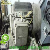 二手设备西门子SIEMENS原装进口55KW电机6215C4 D-91056