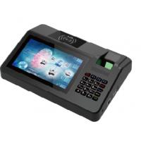 指纹采集ATISZ-ZW1 一体式指纹采集终端 信息录入识别 打卡考勤