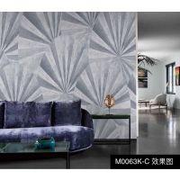 无缝大型壁画 电视背景墙壁纸中式客厅沙发3d无纺布墙纸布
