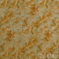 ZL-178D 树脂人造石 人造大理石板材 吧台台面装饰 uv板 高光亮丽