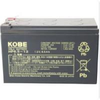 日本神户蓄电池HF系列供应中心