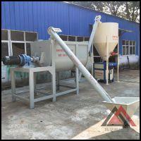 品质优良道路修补砂浆生产设备伟艺机械推荐瓷砖胶泥设备腻子粉搅拌机