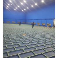 鸿瑞铠环保型室内篮球场_PVC材质篮球场厂家批发