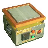 手机拆屏专用恒温加热台JR-1515返修加热台-鑫诚加热台