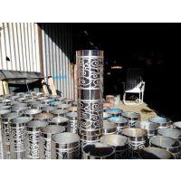 圆管蚀刻加工 金属管立体蚀刻 工厂直供可按需定制