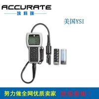 美国YSI 550A溶解氧测定仪YSI550A溶氧仪 原装正品 可开发票