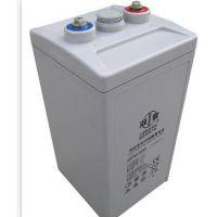 双登蓄电池2V400AH双登电池GFM-400蓄电池直流屏太阳能专用电池
