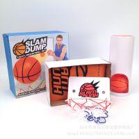 厕所篮球 国内外热销款式礼品赠品成人儿童厕所无聊休闲玩具