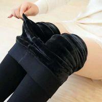 热销打底裤12元加厚盒装锦纶一体裤加肥大版黑色均绒起球380克招东北西北同行商家微935015705