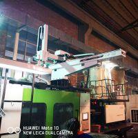 广东机械手厂家 供应优质注塑机机械手