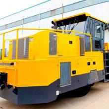 公铁两用牵引车驾驶人培训辅导 车辆维修2000吨牵引车市场