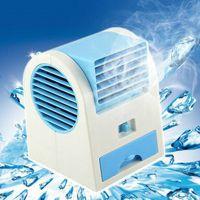 制冷空调扇移动单冷型家用电风扇水冷风机迷你家用器小空调可小型