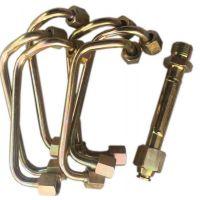 液压钢管总成 镀锌 军绿 不锈钢 硬管 油管 高压 汽车 农机专用管