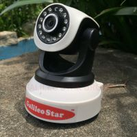 监控摄像头Surveillance camera, wireless home camera