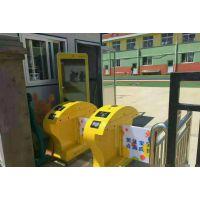 幼儿园管理系统摆闸校园一卡通门禁通道人行通道