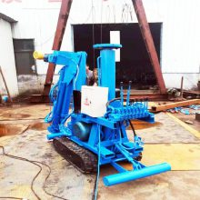 小型履带吊车哪里生产 来济宁亚信机械 专业定制各种吨位履带起重机