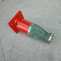 生产销售 / 单双梁起重机液压缓冲器 / 弹簧液压缓冲器