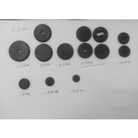 RFID电力管道地标 25mm国家电网标签 无源RFID圆形标签