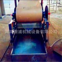 银浦小型食品设备粉皮机 批发商贩专用凉皮机 多功能烘干式粉皮机