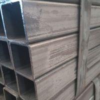 现货供应优质黑方管规格齐全方管Q235B