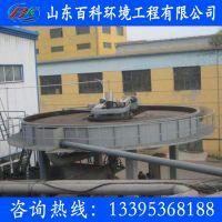 山东百科高效浅层气浮机 一体化浅层气浮设备生产厂家